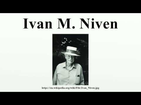 Ivan M. Niven
