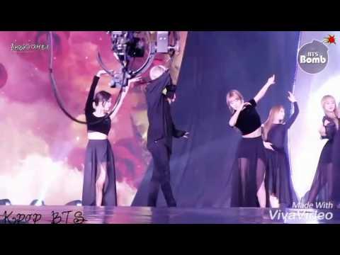 BTS JIMIN Dance - Ballet and Modern