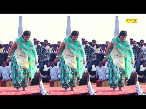 Sapna Haryanvi Song | Kurta Pajama | New Haryanvi Song 2018 |  Sapna Dance 2018