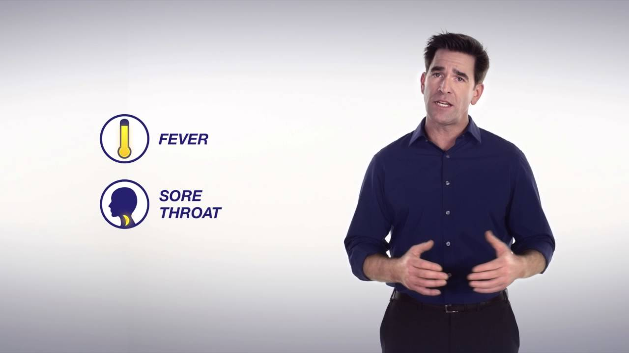 Frequently Asked Cold & Flu Questions | Theraflu®
