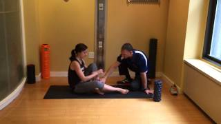 Preventing Achilles Tendonitis with Foam Rollers and Massage Balls
