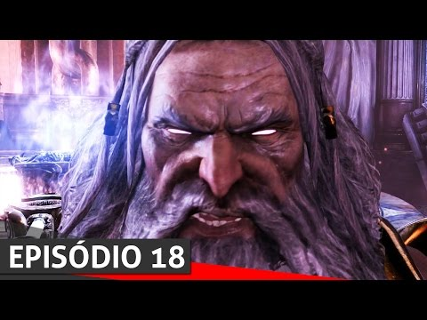 GOD OF WAR 3 Remastered : #18 - Zeus, Confronto FINAL!