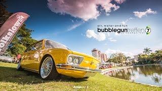 BGT / Bubble Gun Treffen 7 // KeepCars