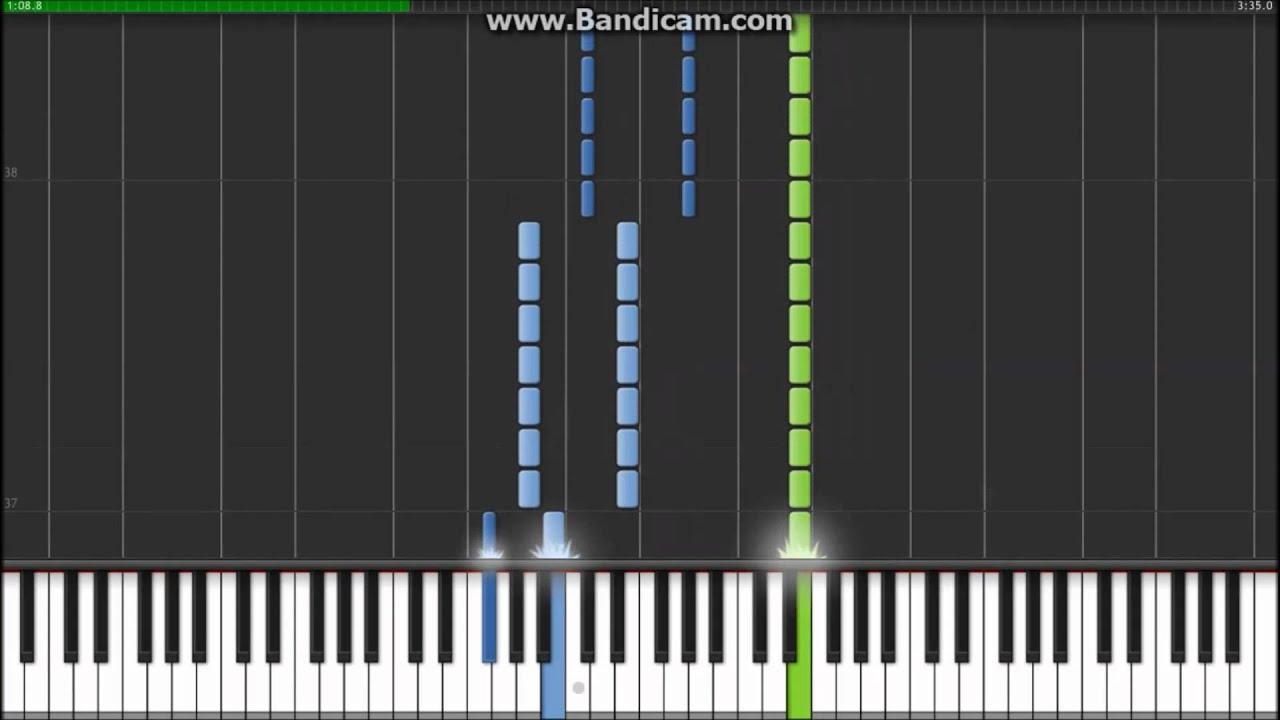 Red taylor swift piano sheet music tutorial youtube red taylor swift piano sheet music tutorial hexwebz Choice Image