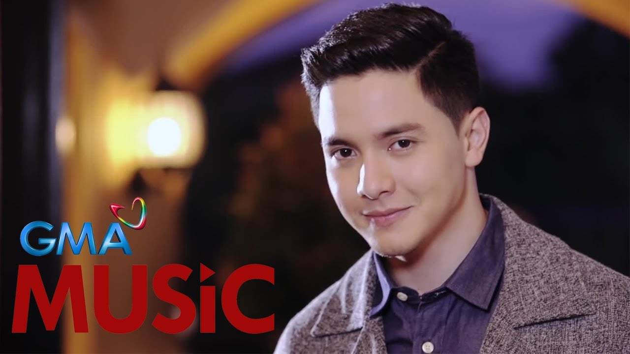 Alden richards your guardian angel official music for The alden