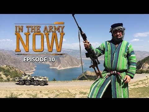 Inside Russia's once-secret space surveillance station in Tajikistan – In the Army Now Ep.10