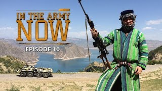 Video Space surveillance station in Tajikistan  In The Army Now Ep.10 download MP3, 3GP, MP4, WEBM, AVI, FLV Agustus 2017