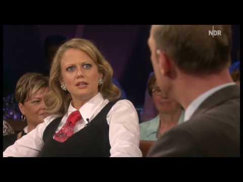 Martin Sonneborn in der NDR-Talkshow (2)