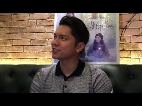 Carlo Aquino on meeting strangers you can't get off your mind