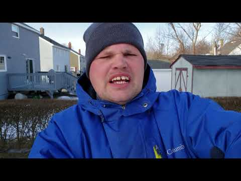 Hoss Michaels - Frankie Says Omaha/Lincoln Are In For A BIG Winter Storm Saturday