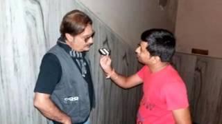Vinay Pathak with Rj Animesh live on 91.9 Friends Fm Kolkata