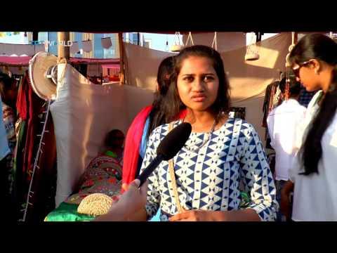 Money Talks: India's Flea Markets In High Demand