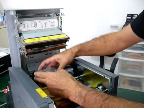 Kodak photo printer 6800