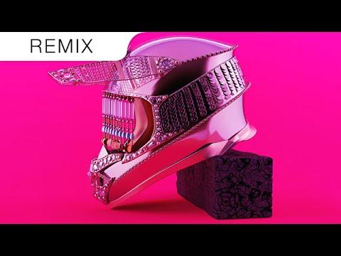 Baauer - Kung Fu feat. Pusha T & Future...