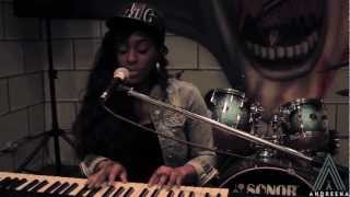"""FUTURE - """"TURN ON THE LIGHTS"""" [ANDREENA COVER]"""