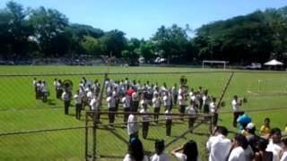 Instituto Nacional Thomas Jefferson 2014 parte 1