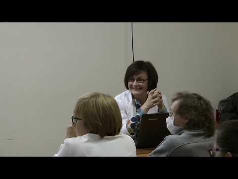 Ответы ревматологов на вопросы пациентов. Школа для пациентов из Московской области.