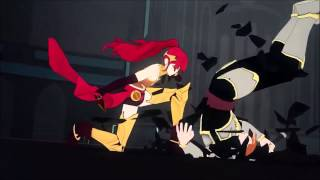 Video RWBY AMV - Born This Way - Thousand Foot Krutch (Requested by Juan C. Jaico) download MP3, 3GP, MP4, WEBM, AVI, FLV Mei 2017
