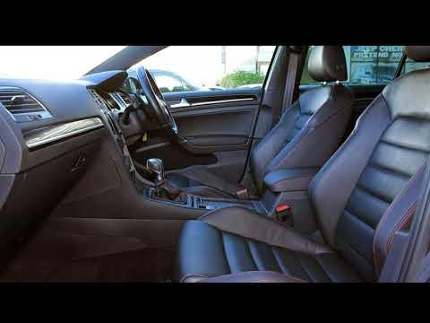 2015 Volkswagen Golf VII MY16 GTI DSG Performance Carbon Steel Grey 6 Speed Automatic Hatchback