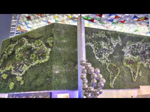 Ocean Financial Centre  - Our development story