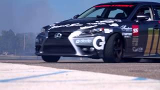 Daytona Speedway Donuts Thumbnail