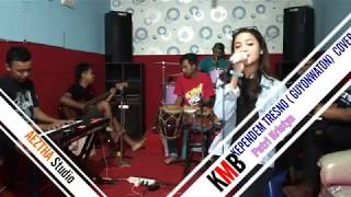 Kependem Tresno ( Guyonwaton ) Cover   Kmb Putrikristya