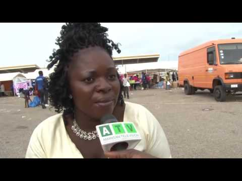 Accra  CEM put smiles on the faces of persons living with disabilities