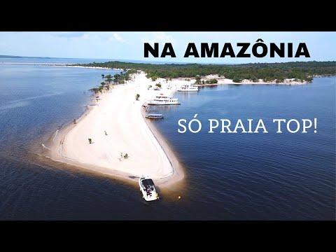 5 praias p/ conhecer em Santarém Pará, com dicas de viagem – Turismo Aqui