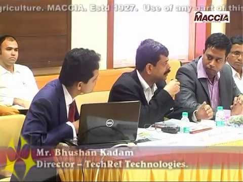 Is Attitude Decisive?? Maharashtra Chamber Panel Discussion