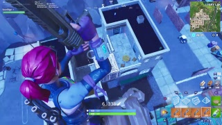 Winter Royale $1,000,000 Tournament //$50 GAMESTOP GIVEAWAY //1000+Wins Fortnite Pro Player