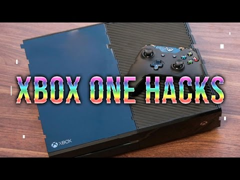 10 Xbox One HACKS & Tricks You Probably Didnt Know