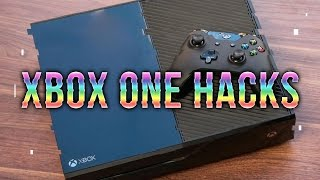 10 Xbox One HACKS & Tricks You Probably Didn't Know