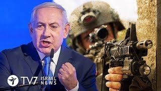 Whoever attacks Israel will 'pay with his life' - TV7 Israel News 14.12.18