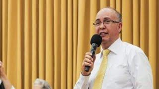 REV. RICARDO MANRIQUE l EVANGELIO CON PODER  | BETHEL TELEVISIÓN