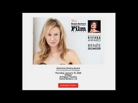 Rene Zellweger Wins First Golden Globe In 16 Years For 'Judy ...