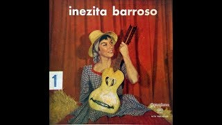 Inezita Barroso - Moda da Pinga (Marvada Pinga - 1954)