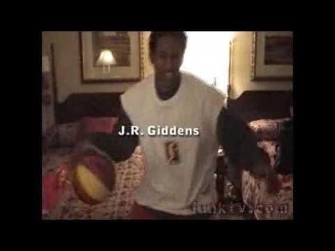 J.R. Giddens interview on dunktv
