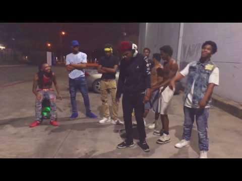 Lil Uzi Vert - Push Me To The Edge #2Fooliedancecrew