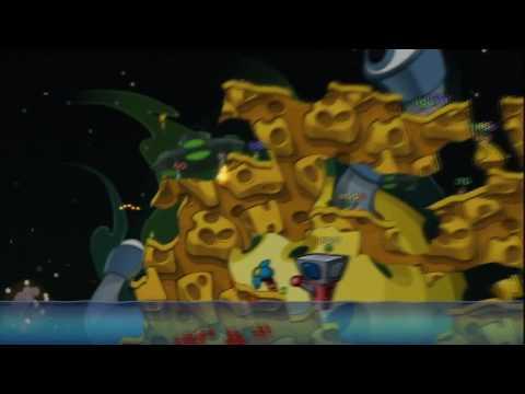 Worms 2: Armageddon - Debut Trailer [HD]