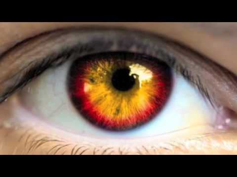 Get Golden Red Eyes Fast! Subliminals Frequencies Hypnosis -- Frequency Wizard