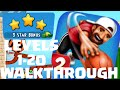 DUDE PERFECT 2 Walkthrough Levels 1-20 3 STARS! | iOS, Android