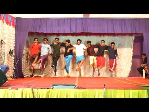 Garden valley +2 Students Dance program