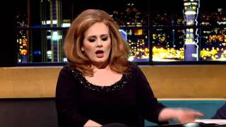 Download Adele - Interview (The Jonathan Ross Show - 3rd September 2011) Mp3 and Videos