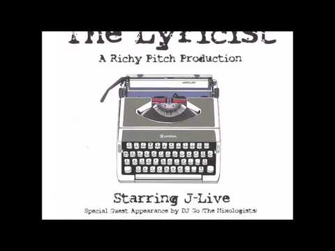 Richy Pitch Feat. Asheru – The Time Is Right (Mother Chunker Remix) [HQ]