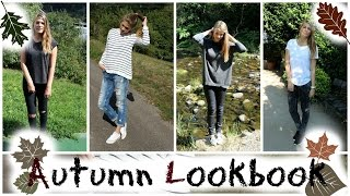 LOOKBOOK - autumn edition     | desis diary