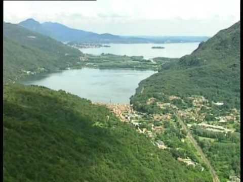 Il lago di mergozzo youtube for Lago di mergozzo