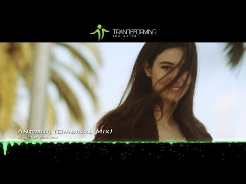 Sunlight Project - Antigua (Original Mix) [Music Video] [Sunlight Tunes]
