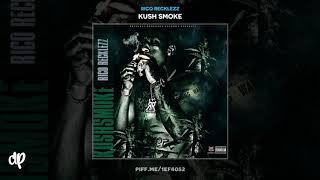 Rico Recklezz - Ghost [Kush Smoke]