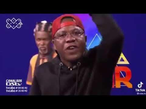 Download DA BELEZA MANDA RECADO AO PASSING TOLOBA NO PROGRAMA SEMPRE A SUBIR É MELHOR VEREM O VIDEO