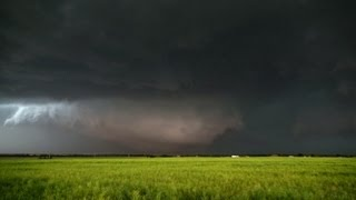 May 31, 2013 El Reno, Oklahoma EF-5 Tornado Timecoded video(This is a compilation of all the video I shot during the El Reno tornado with a timecode stamp in the lower right as well as locations of the shots. The purpose of ..., 2013-07-16T02:51:01.000Z)